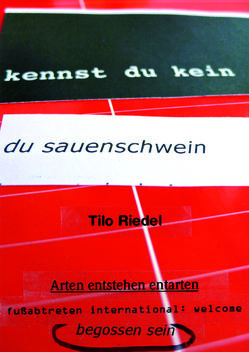 so viele Heft 42 von Kretschmer,  Hubert, Riedel,  Tilo, Weiss,  Remo
