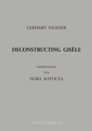 so viele Heft 54 von Falkner,  Gerhard, Kretschmer,  Hubert, Matocza,  Nora, Rajeshvari,  Elena