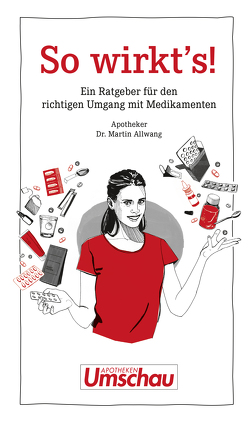 So wirkt´s! von Dr. Allwang,  Martin, Dr. med. Becker,  Marc, Schneider,  Nina