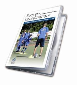 Soccer-Coordination von Stosno,  Christopher, Stosno,  Klaus, Stosno,  Laura