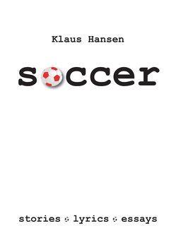 soccer von Hansen,  Klaus