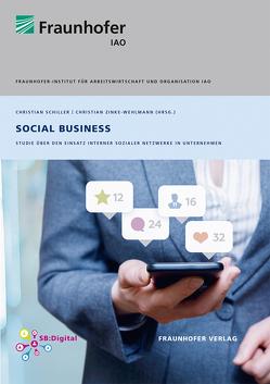 Social Business. von Friedrich,  Juila, Holze,  Julia, Meiren,  Thomas, Schiller,  Christian, Zinke-Wehlmann,  Christian