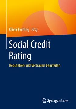 Social Credit Rating von Everling,  Oliver