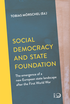 Social Democracy and State Foundation von Mörschel,  Tobias
