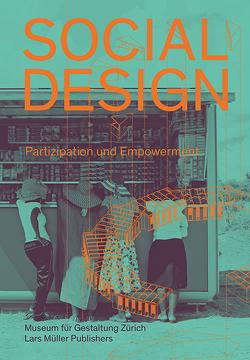 Social Design von Banz,  Claudia, Krohn,  Michael, Sachs,  Angeli