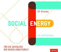 Social Energy von Brandes,  Ulf, Pappenberger,  Sebastian