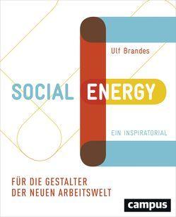 Social Energy von Brandes,  Ulf