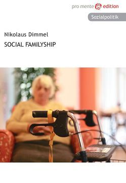Social Familyship von Dimmel,  Nikolaus