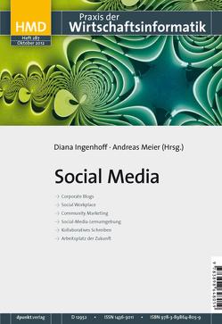 Social Media von Ingenhoff,  Diana, Meier,  Andreas