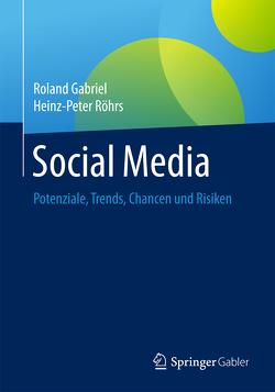 Social Media von Gabriel,  Roland, Röhrs,  Heinz-Peter