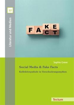 Social Media & Fake Facts von Greve,  Sophie