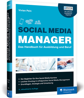 Social Media Manager von Pein,  Vivian