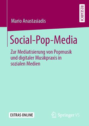 Social-Pop-Media von Anastasiadis,  Mario