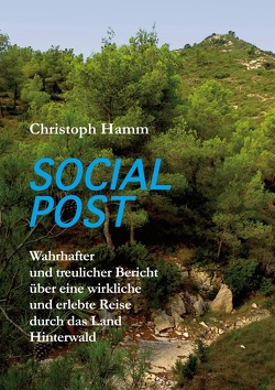 Social Post von Hamm,  Christoph, Naroska,  Friederike