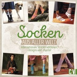 Socken aus aller Welt