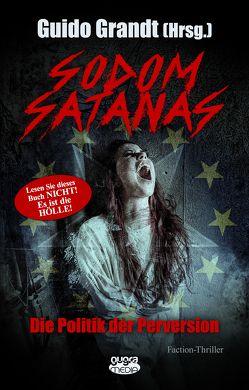 Sodom Satanas von Grandt,  Guido