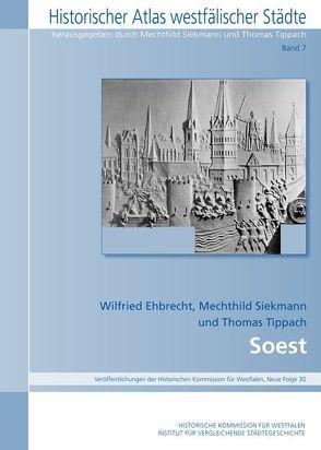 Soest von Ehbrecht,  Wilfried, Siekmann,  Mechthild, Tippach,  Thomas