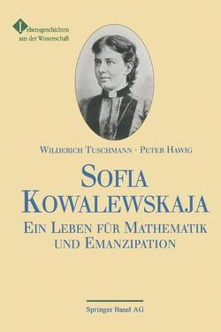 Sofia Kowalewskaja von HAWIG, WILDERICH