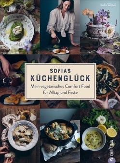 Sofias Küchenglück von Bahlk,  Vera, Wood,  Sofia