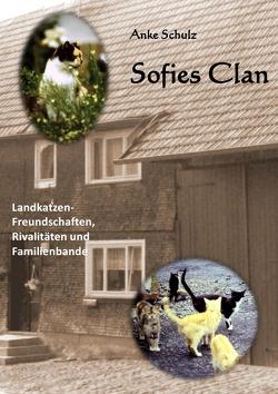 Sofies Clan von Schulz,  Anke