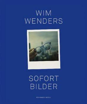 Sofort Bilder von Wenders,  Wim
