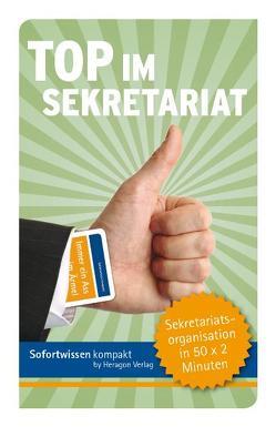 Sofortwissen kompakt: Top im Sekretariat von Kowalski,  Susanne