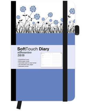 SoftTouch Silhouettes Cornflowers 2018