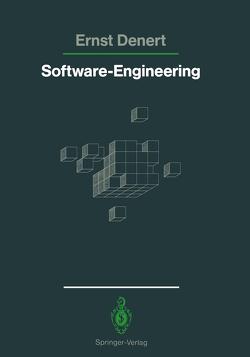 Software-Engineering von Denert,  Ernst, Siedersleben,  J.