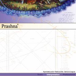 Software für Vedische Astrologie: Prashna-Interpretation