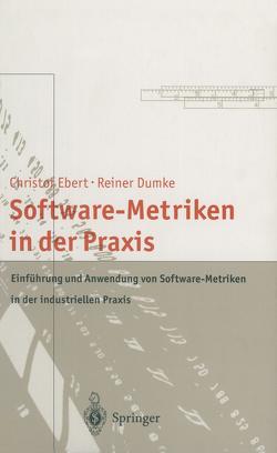 Software-Metriken in der Praxis von Dumke,  Reiner, Ebert,  Christof