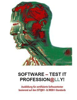 SOFTWARE – TEST IT PROFESSION@LLY von Kribernegg,  Anja