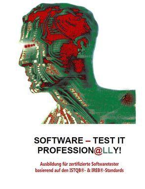 SOFTWARE – TEST IT PROFESSION@LLY von Kribernegg,  Anja