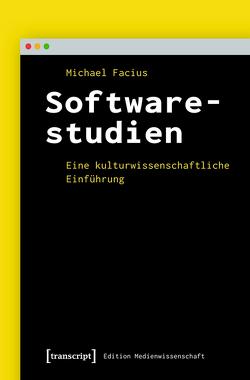 Softwarestudien von Facius,  Michael