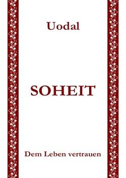 Soheit von Kormann,  Ulrich
