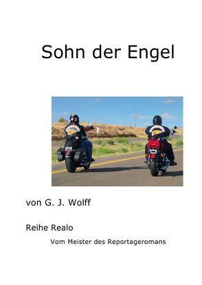 Sohn der Engel von Wolff,  Gerhard