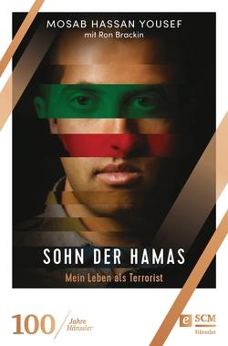 Sohn der Hamas von Brackin,  Ron, Yousef,  Mosab Hassan