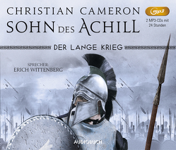 Sohn des Achill von Cameron,  Christian, Hanowell,  Holger, Stoeckle,  Frank
