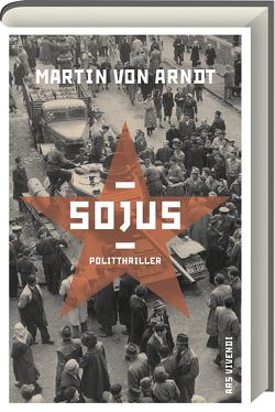 Sojus von Arndt,  Martin von