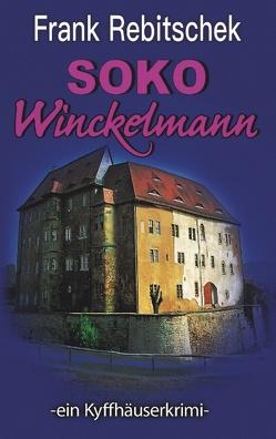 SOKO Winckelmann von Rebitschek,  Frank