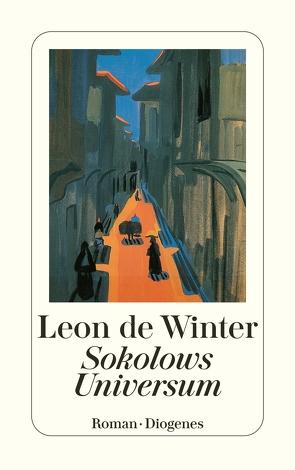 Sokolows Universum von Mulot,  Sibylle, Winter,  Leon de