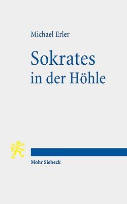 Sokrates in der Höhle von Erler,  Michael