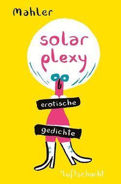 solar plexy von Mahler,  Nicolas