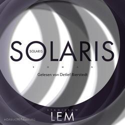 Solaris von Bierstedt,  Detlef, Lem,  Stanislaw, Zimmermann-Göllheim,  Irmtraud