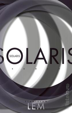 Solaris von Lem,  Stanislaw, Zimmermann-Göllheim,  Irmtraud
