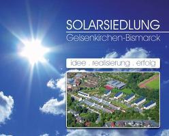 Solarsiedlung Gelsenkirchen-Bismarck von Jeromin,  Thomas, Karutz,  Holger