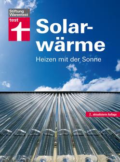 Solarwärme von Oberzig,  Klaus