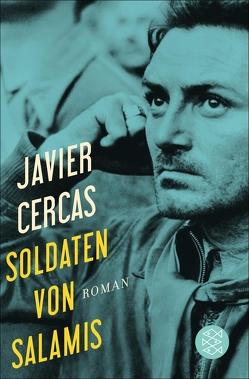 Soldaten von Salamis von Cercas,  Javier, Zurbrüggen,  Willi
