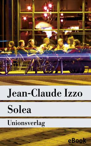 Solea von Grän,  Katarina, Izzo,  Jean-Claude, Voullié,  Ronald