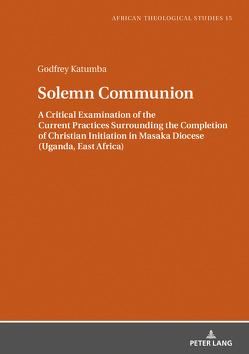 Solemn Communion von Katumba,  Godfrey