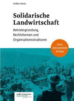 Solidarische Landwirtschaft von Veikko,  Heintz